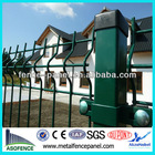 Anping supply wrought iron fence mesh for house