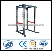 Commercial Gym Machine Power Rack AX9008 Fashion New Design Power Fitness Machine
