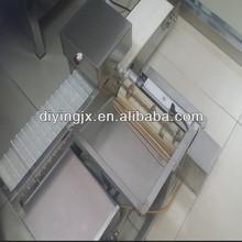 Automático de churrasco de carne/espetinho vegetal máquina