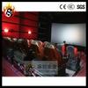 The Most popular Movie theatre 3D 4D 5D cinema