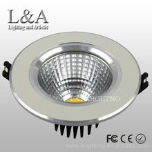 5w new product cheaper white cob factory price led downlight
