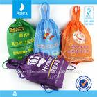 promotional nylon tote bag drawstring