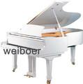 الساخنة-- بيع جيدة وسعر gp-160w طفل أسود البيانو الكبير