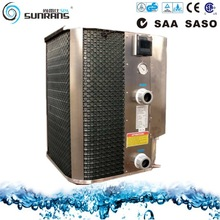 Heat pump CE/ ETL aprroved new heat pump all in one monobloc heat pump with water tank