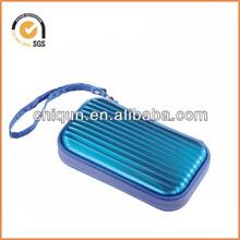 8310 EVA Hard waterproof nail polish organizer case carrying case for nail