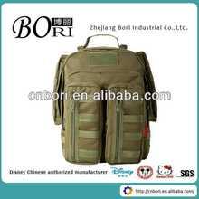 Fashion Design Backpack individually wrapped tea bag
