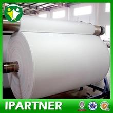 Ipartner self adhesive cloth tape jumbo roll/custom warning tape manufacturers