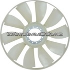 Sinotruk HOWO truck parts cooling fan blade 660(8 blades)