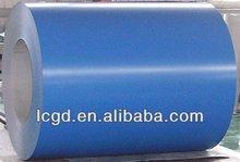 secondary quality Prepainted Galvanized Steel Coil/PPGI