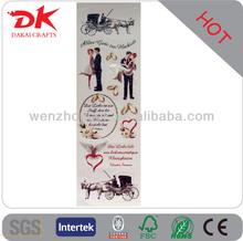 PVC Material and Waterproof pvc sticker,pvc sticker printing