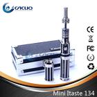 2014 High quality mini 134 e-cig mod kit innokin itaste 134 mini