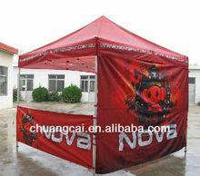 2014 hot sale waterproof outdoor folding pet dog tent