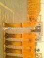 tower crane reusable fixing angle Liebherr,foundation base,132HC,154EC,290HC,256HC