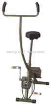 60w Military Pedal Power Generator with DC and AC output