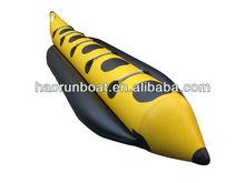5 persons banana boat