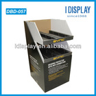 small cardboard display boxes for soap countertop cardboard display stand