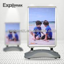 aluminum composite signboard/billboard/advertisement board