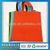 Comfortable Hot Selling Fruit Pp Non Woven Shopping Bag