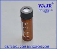 lab vials,autosampler vials,HPLC vials for analysis instruments