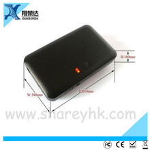 Sharey XB-703 3.5mm fm receiver portable bluetooth audio module wifi music wireless transmitter receiver long range