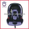 Segurança do assento de carro de bebe/durável bebê carro assento de 0 18kg