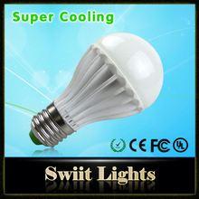 2014 Latest Developed DD2284 5w gu10 led light bulb shenzhen led mr16 smd 5630