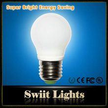 2014 Latest Developed DD2283 550 lumen led bulb