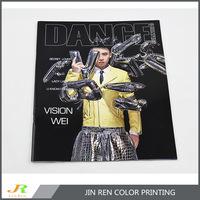 China printing company/paper printing factory