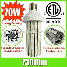 HOT SALE auto e40 70w led interior bulb