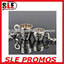 2014metal keychain,cheap custom keychains,mobile phone key chain