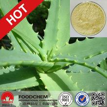Raw Material Aloe Vera Leaf Extract