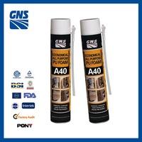diy spray foam insulation pu sponge polystyrene