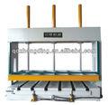 hydraulischen heißpresse für möbel mit ce