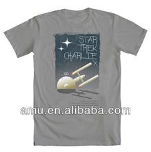 Modern designs t shirt Popular star trek t Shirt