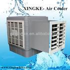 Window air cooler energy saving plastic body / no freon green ener&home usegy