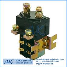 elevator motor dc albright contactor 400A, 12V, 24V or 48V coil voltage(SW200)