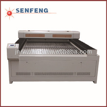 low cost co2 130w laser cut wood panel