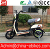 New deaign 48V12AH scooter electric for sale (JSE161-3)