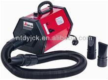 Pet single motor grooming dryer hair dryer motor
