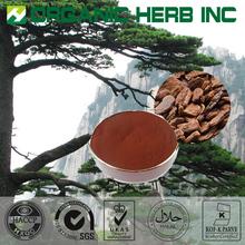 Pine Bark Extract/P.E-Proanthocyanidins