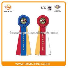 hot sale wholesale ribbon award