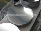 1050,1060 Aluminum Round Disc Circle