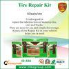 Tubeless Puncture Car Tyre Repair Kit
