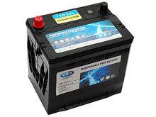 12Volt VOLKSWAGEN R32 Battery(ShengLong Battery Co.,LTD)