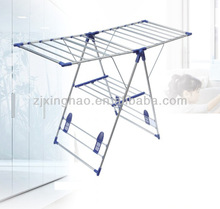 2014 hot sell product useful hottest seling cloth rack stand
