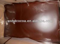 European Quality Natural Cocoa/Cacao Mass/Liquor 52-56% Fat(CL-01)
