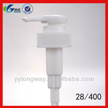 new lotion pump dispenser 28/400
