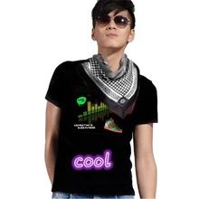 Sexy man EL T-shirt / custom any sizes /ready sale