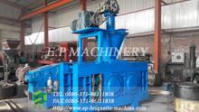 high efficient aluminium dust briquettes machine/ strong pressing force
