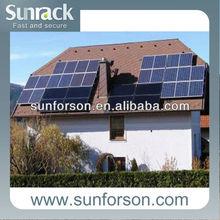 home solar panel kit 10kw solar panel system
